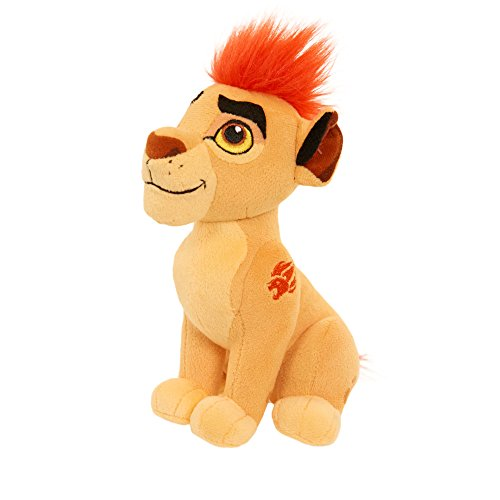 Disney Lion Guard Kion Bean Plush