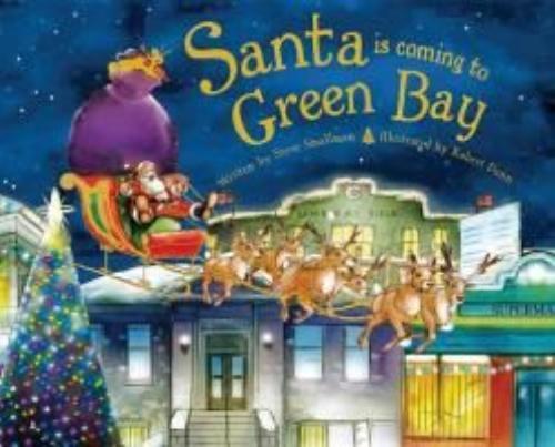 Santa Is Coming to Green Bay