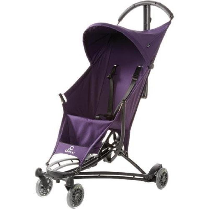 Quinny Yezz Stroller - Purple Rush