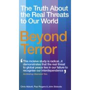 Beyond Terror - eBook