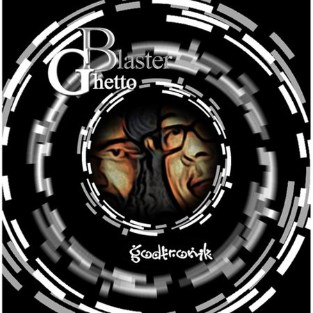 Ghetto Blaster (Ghetto Blaster Cd Player)