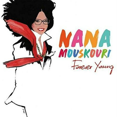 Nana Mouskouri - Forever Young - Vinyl ()