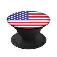 PopSockets Grip: American Flag