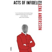 Acts of Infidelity - eBook