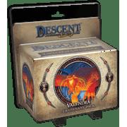 Descent 2nd Ed: Valyndra Lieutenant