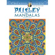 Mandala Coloring Books