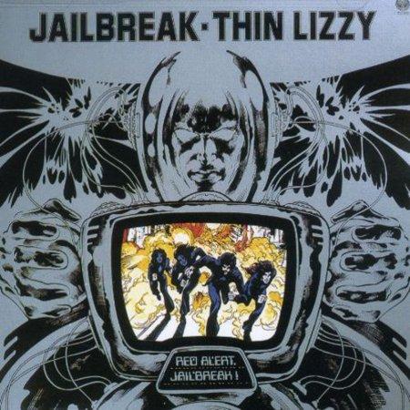 Jailbreak (CD)