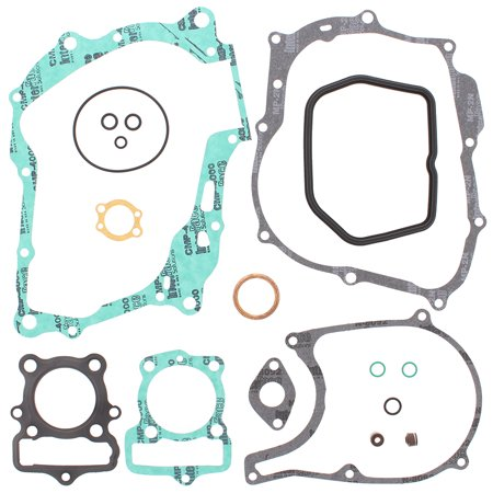 New Complete Gasket Kit for Honda XL 80 S 80 81 82 83 84 85 1980 1981 1982 1983 1984 1985, XR 80 1979 1980 1981 1982 1983 1984, XR 80 R 1985 1986 1987 1988 1989 1990 1991