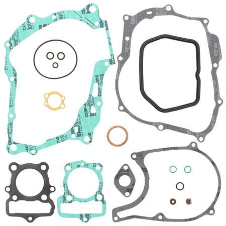 New Complete Gasket Kit for Honda XL 80 S 80 81 82 83 84 85 1980 1981 1982 1983 1984 1985, XR 80 1979 1980 1981 1982 1983 1984, XR 80 R 1985 1986 1987 1988 1989 1990 1991 1987 1988 1989 1990 Car