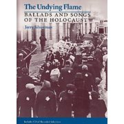 Judaic Traditions in Literature, Music, & Art (Paperback): The Undying Flame (Other)