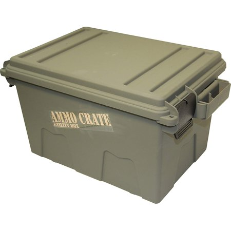 ACR7-18 Ammo Crate Utility Box MTM - Large