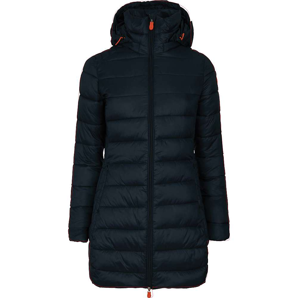 Save The Duck Women's Insulated Jacket by Save The Duck