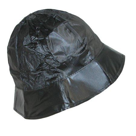 ShedRain - ShedRain Women s Waterproof Vinyl Packable Rain Hat (Pack of 6)  - Walmart.com 12067573e4d