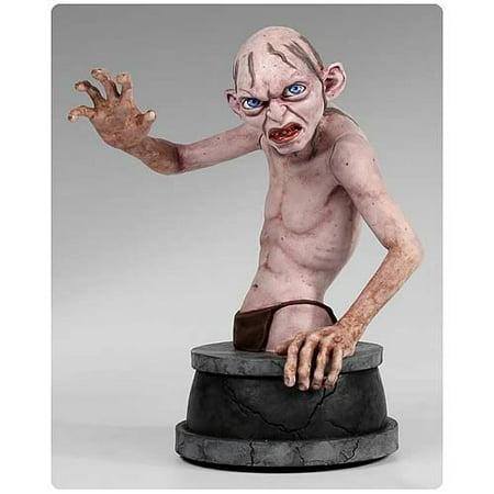 The Hobbit Gollum Mini Bust - Mini Bust Set