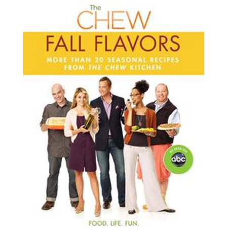 Chew: Fall Flavors, The - eBook ()