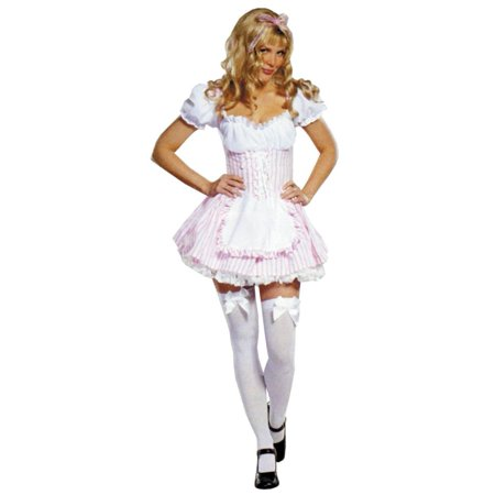 Candy Striper Costume](After Halloween Candy Sale)