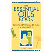 Best Book On Essential Oils - Essential Oils Book - Paperback Review