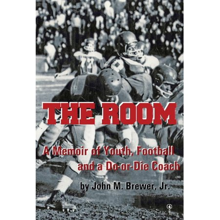 The Room: A Memoir of Youth, Football and a Win-or-Die Coach - eBook](Football Coach Headsets Halloween)