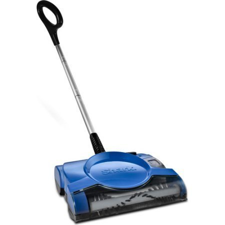 Rechargeable Floor and Carpet Sweeper, 10