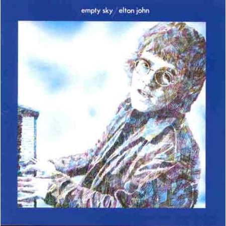Empty Sky  Remastered   Remaster