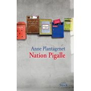 Nation Pigalle - eBook