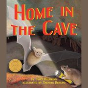 Home in the Cave - Audiobook