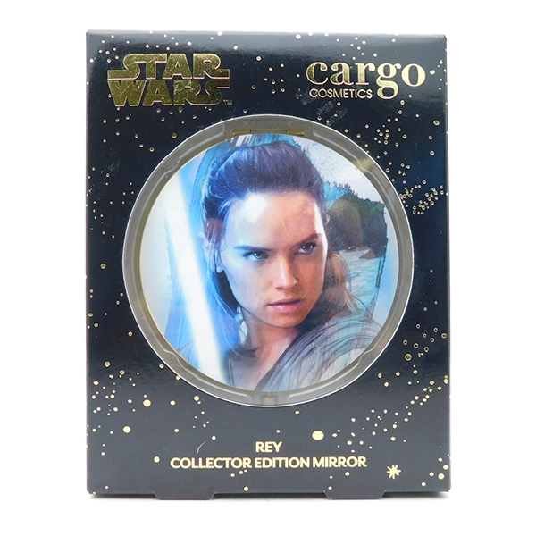 cargo Star Wars Rey Collector Edition Mirror by CarGo