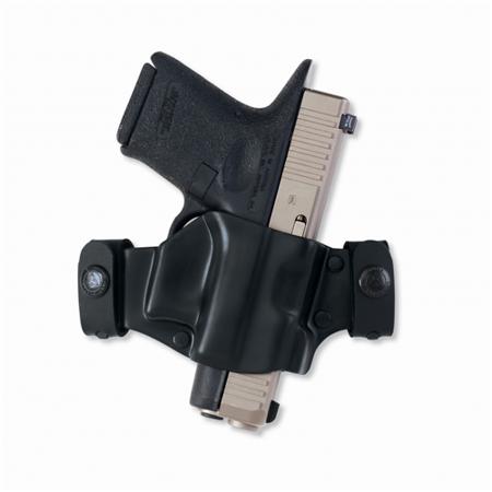 Galco M7X Matrix Belt Holster Sig Sauer P229 Right Hand Black M7X250
