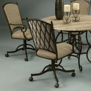 Impacterra Althea Dining Caster Chair