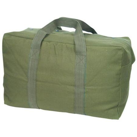 Parachute Cargo Bag - Olive - Weekender Olive