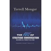 The Art of Strategic Conversation - eBook