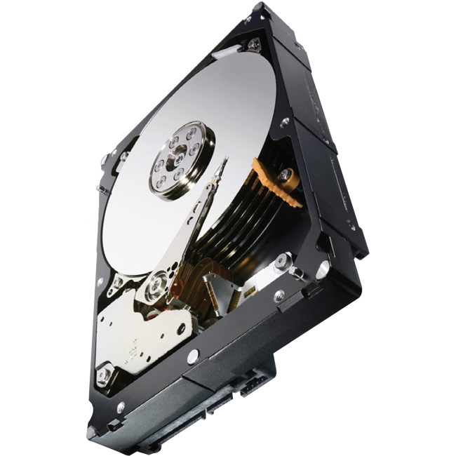 Seagate - ST1000NM0033 - Seagate Constellation ES.3 ST1000NM0033 1 TB 3.5 Internal Hard Drive - SATA - 7200rpm - 128 MB