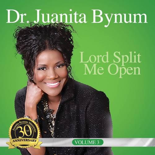 Lord, Split Me Open (CD/DVD)