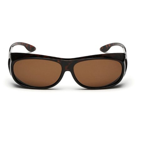 HD Vision Wrap Around Sunglasses, (Hd Vision Wraparounds Sunglasses)