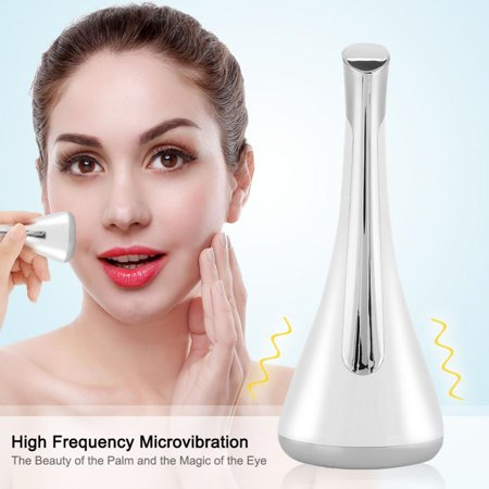 Yosoo  Face Beauty Machine Magnetic + Ion Therapy Skin Rejuvenation Essence Import Machine, Sonic Face Massager,Beauty (Skin Import)