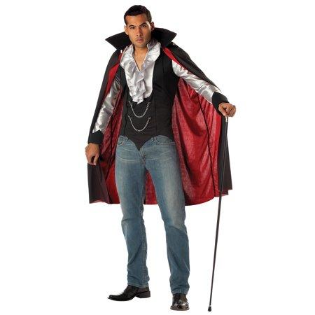 California Costumes COOL VAMPIRE MEN MD 40-42 - CC01067MD costume - image 1 of 1