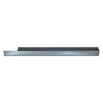 Driver Side Rocker Panel - Ford Focus 2008-2011 Replace RRP4067 Driver Side Rocker Panel