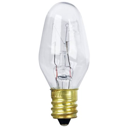 FeitElectric 120-Volt Incandescent Light Bulb (Pack of 2)