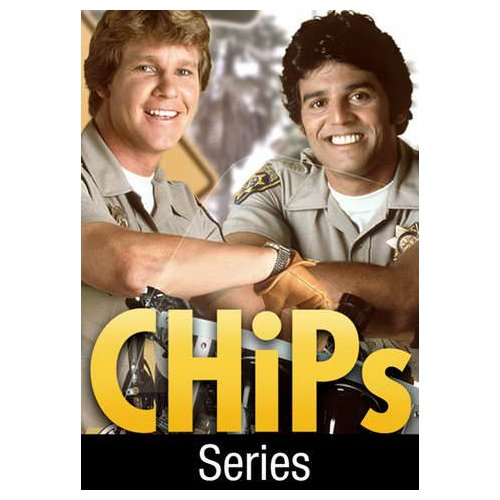 CHiPs [TV Series] (1977)
