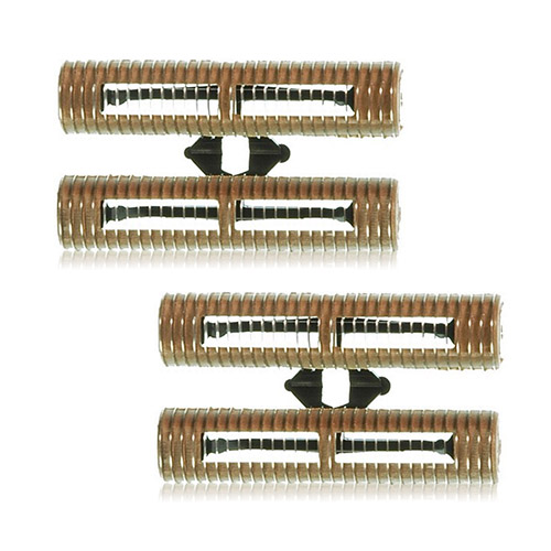 Wahl 7337 Cutter Bar Assembly for Dynaflex Shavers - 2 Pack