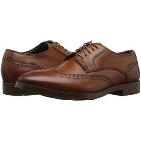 Cole Haan Men's Jay Grand Wingtip Oxford