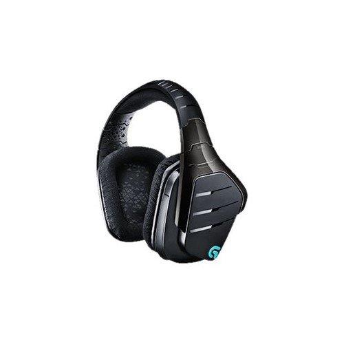 Logitech G933 Artemis Spectrum Wireless 7.1 Gaming Headset