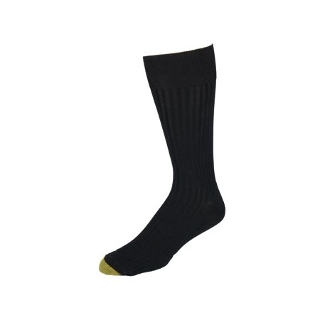 - Gold Toe Canterbury Dress Socks 3-Pack Extended Sizes