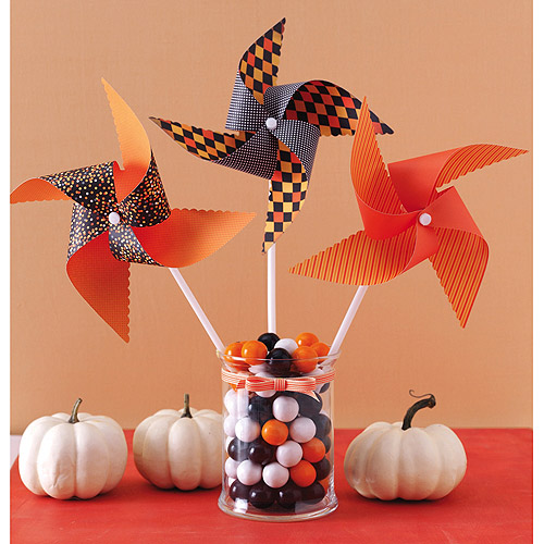 Martha Stewart Crafts Animal Masquerade Pinwheel Kit, 6 ct. M4820271