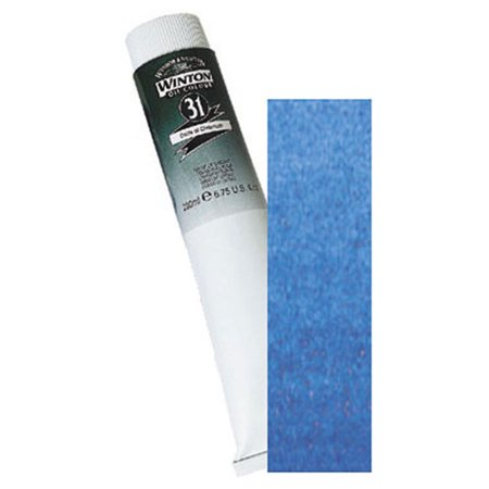 Winsor & Newton Winton Oil Color, Phthalo Blue,