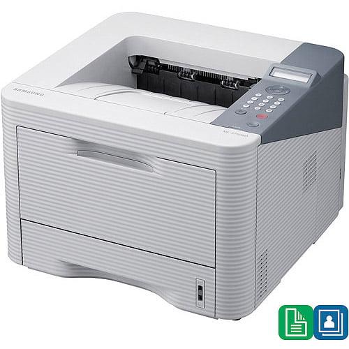 SAMSUNG Duplex Network Monochrome Laser Printer - ML-3750ND