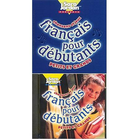 Sara Jordan Presente Francais Pour Debutants: Petits Et Grands : Chansons Et Jeux - Chanson Halloween Francais