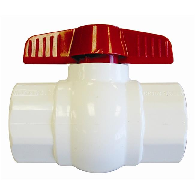 Aquascape 99193 .75 in. Threaded Ball Valve - image 1 of 1