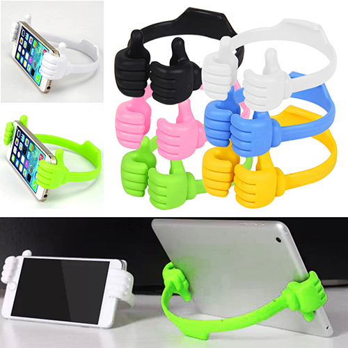 Multifunction 5''-11'' Universal Phone Holder Tablet PC Stand Lazy Bracket for iPhone iPad