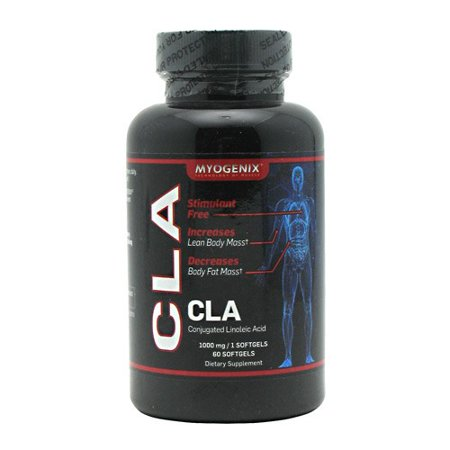 CLA 1000 mg 60 Ct